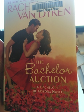 The Bachelor Auction 2