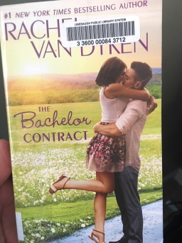 The Bachelor Contract 2